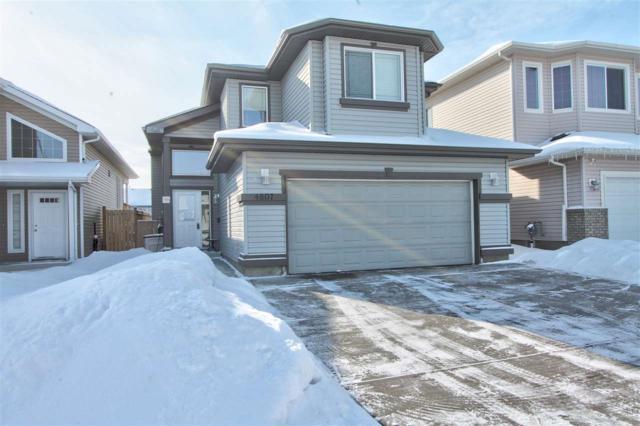 4807 159 Avenue, Edmonton, AB T5Y 0C3 (#E4144267) :: The Foundry Real Estate Company