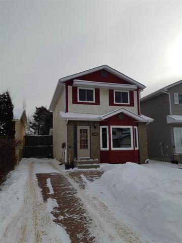 5509 186 Street, Edmonton, AB T6M 1Z9 (#E4144339) :: The Foundry Real Estate Company