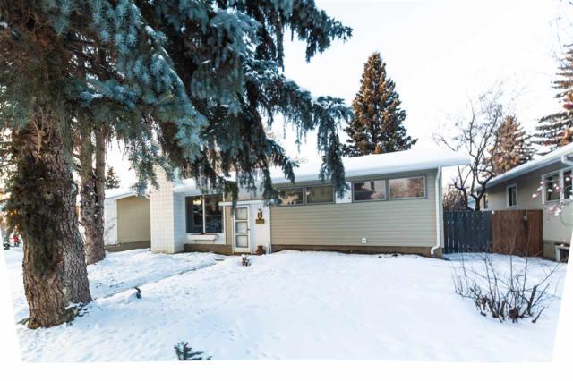 12204 40 Avenue, Edmonton, AB T6J 0S5 (#E4144341) :: Müve Team | RE/MAX Elite