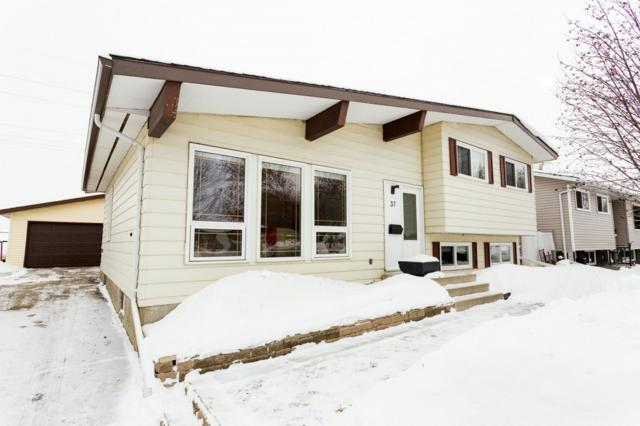 37 Arbor Crescent, St. Albert, AB T8N 2T8 (#E4144397) :: The Foundry Real Estate Company