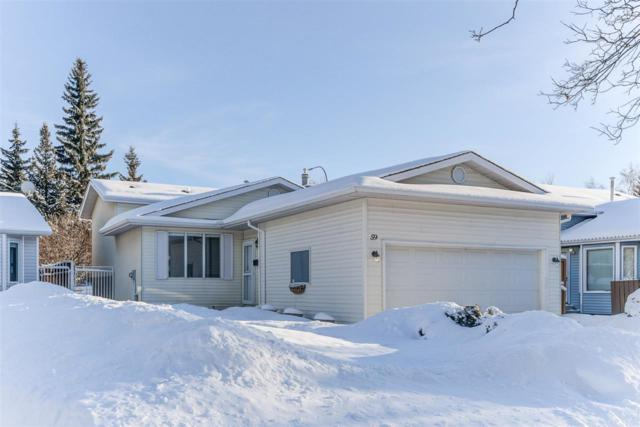 59 Dayton Crescent, St. Albert, AB T8N 4X8 (#E4144433) :: The Foundry Real Estate Company