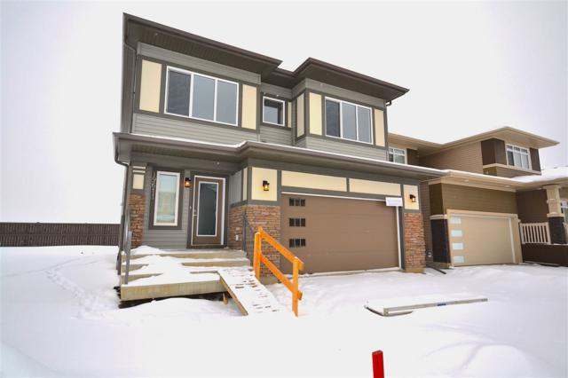 19611 26 Avenue, Edmonton, AB T6M 0X4 (#E4144445) :: The Foundry Real Estate Company
