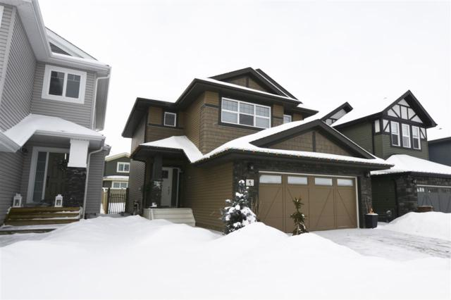 6 Edinburgh Court N, St. Albert, AB T8N 6M8 (#E4144452) :: The Foundry Real Estate Company