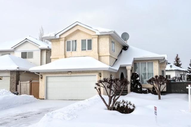 1136 116 Street, Edmonton, AB T6J 6X5 (#E4144463) :: The Foundry Real Estate Company