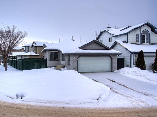 18 Westwood Lane, Fort Saskatchewan, AB T8L 4N6 (#E4144497) :: Müve Team   RE/MAX Elite