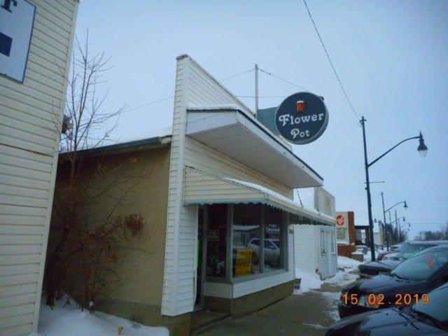 5036 50 AV, Lamont, AB T0B 2R0 (#E4144528) :: The Foundry Real Estate Company