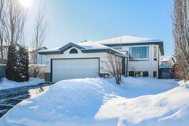 4704 189 Street, Edmonton, AB T6M 2S8 (#E4144614) :: The Foundry Real Estate Company