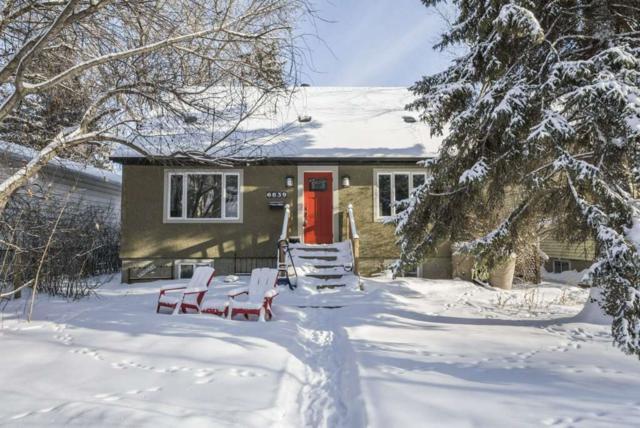 6839 111 Street, Edmonton, AB T6H 3G2 (#E4144656) :: The Foundry Real Estate Company