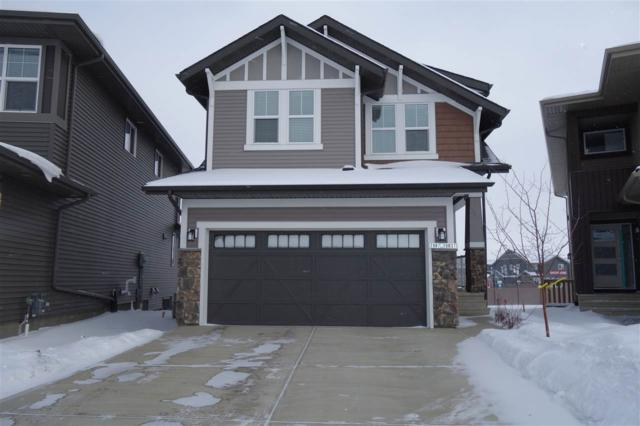 2807 200 Street, Edmonton, AB T6M 0W8 (#E4144726) :: The Foundry Real Estate Company