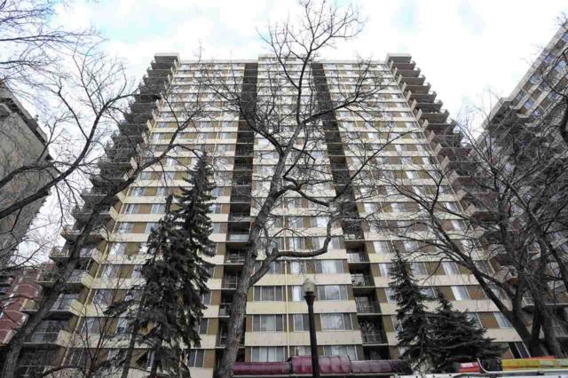 909 9909 104 Street, Edmonton, AB T5K 2G5 (#E4144797) :: Müve Team | RE/MAX Elite