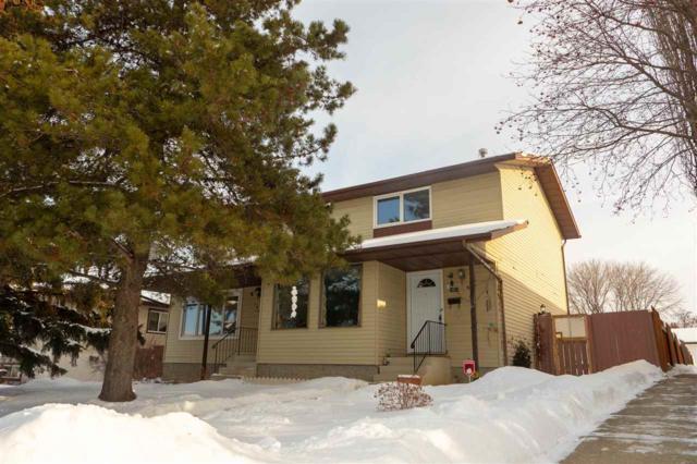 1431 54 Street, Edmonton, AB T6L 3X5 (#E4144833) :: Müve Team | RE/MAX Elite