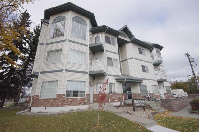 103 11308 130 Avenue, Edmonton, AB T5E 6L2 (#E4144839) :: The Foundry Real Estate Company