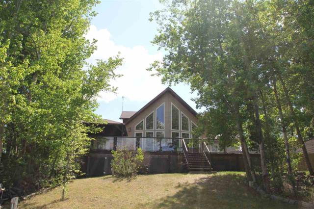 426 59201 Rge Rd 95, Rural St. Paul County, AB T0A 3A0 (#E4144875) :: The Foundry Real Estate Company