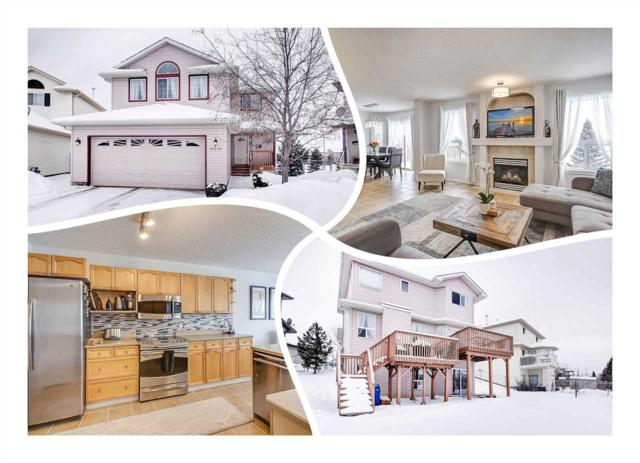 16236 90 Street, Edmonton, AB T5Z 3P5 (#E4144900) :: The Foundry Real Estate Company