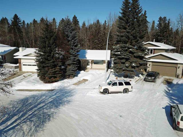 35 West Terrace Place, Spruce Grove, AB T7Z 1T3 (#E4144935) :: The Foundry Real Estate Company