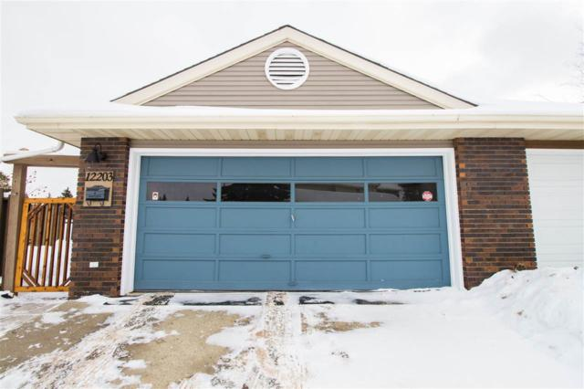 12203 25 Avenue, Edmonton, AB T6J 4S7 (#E4145021) :: David St. Jean Real Estate Group