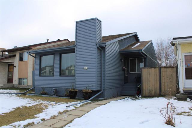 4344 38 Street, Edmonton, AB T6L 4K4 (#E4145050) :: The Foundry Real Estate Company