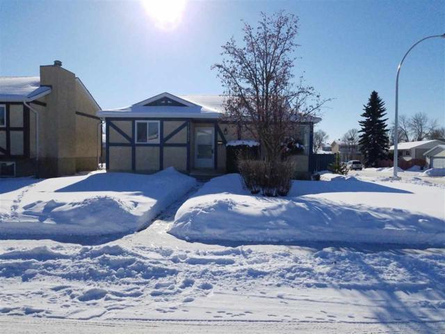 11827 140 Avenue, Edmonton, AB T5X 4J7 (#E4145057) :: The Foundry Real Estate Company