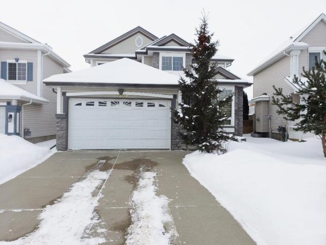 11807 11 Avenue, Edmonton, AB T6J 7C3 (#E4145092) :: The Foundry Real Estate Company