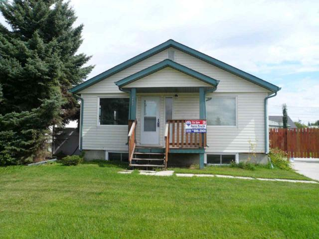 4853 46 Street, Thorsby, AB T0C 2P0 (#E4145107) :: The Foundry Real Estate Company
