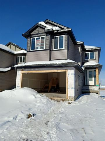 6602 39 AVE, Beaumont, AB T4X 2C5 (#E4145108) :: The Foundry Real Estate Company