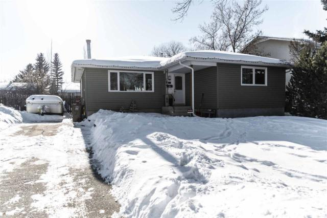 25 Alcott Crescent, St. Albert, AB T8N 2H7 (#E4145115) :: The Foundry Real Estate Company