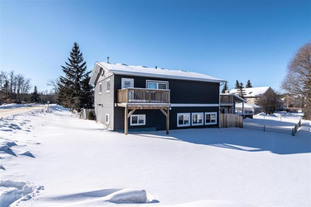 5004 58 Street, Rural Lac Ste. Anne County, AB T0E 0A0 (#E4145261) :: The Foundry Real Estate Company