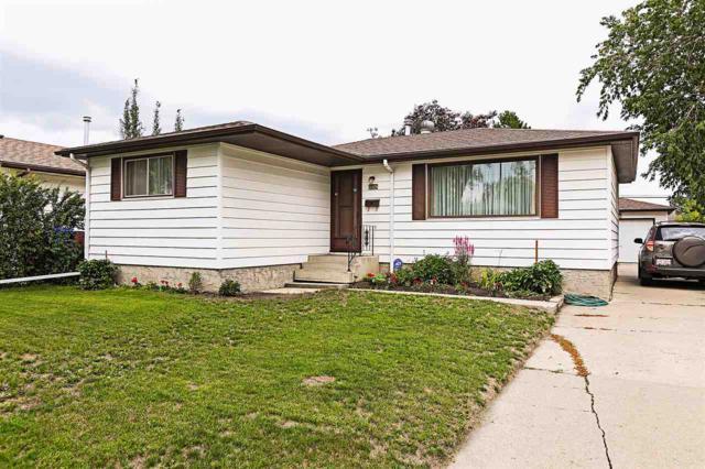 8005 163 Street, Edmonton, AB T5R 2N2 (#E4145350) :: The Foundry Real Estate Company