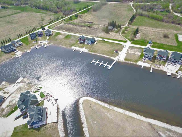 51 Sunset Harbour, Rural Wetaskiwin County, AB T0C 2V0 (#E4145392) :: The Foundry Real Estate Company