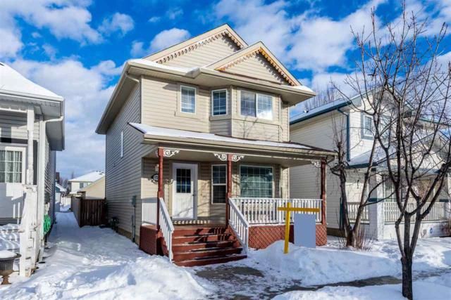 1721 Turvey Bend, Edmonton, AB T6R 2W7 (#E4145416) :: The Foundry Real Estate Company