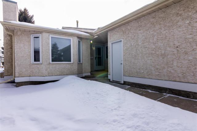 30 9375 172 Street NW, Edmonton, AB T5T 3C3 (#E4145427) :: The Foundry Real Estate Company