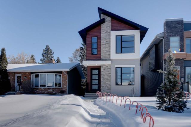 9513 148 Street, Edmonton, AB T5N 3E3 (#E4145525) :: The Foundry Real Estate Company