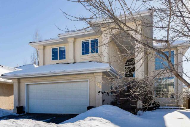 622 Twin Brooks Bend, Edmonton, AB T6J 7E2 (#E4145536) :: The Foundry Real Estate Company