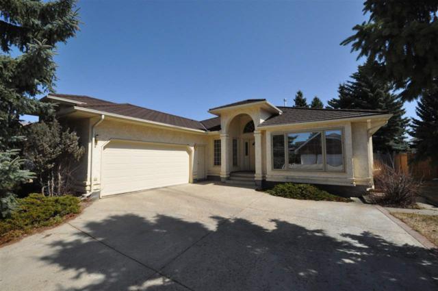791 Wheeler Road W, Edmonton, AB T6M 2E5 (#E4145550) :: The Foundry Real Estate Company