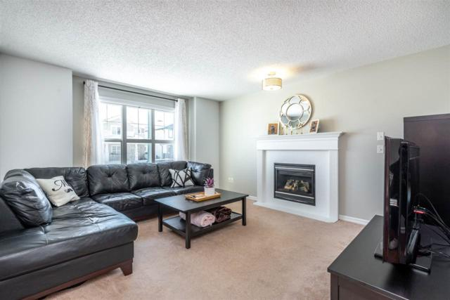 16430 59 Street, Edmonton, AB T5Y 0B1 (#E4145659) :: The Foundry Real Estate Company