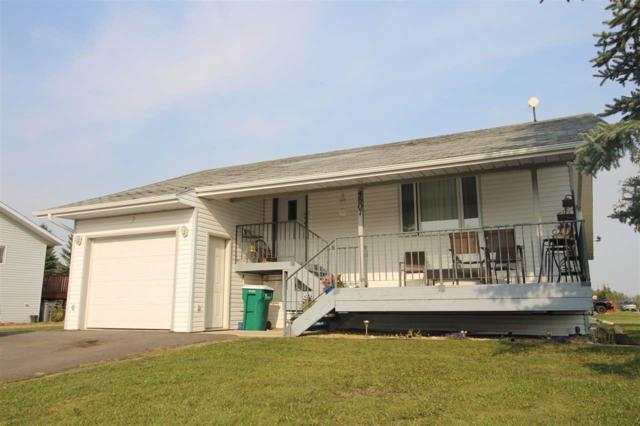 4807 46A Street, Clyde, AB T0G 0P0 (#E4145660) :: The Foundry Real Estate Company