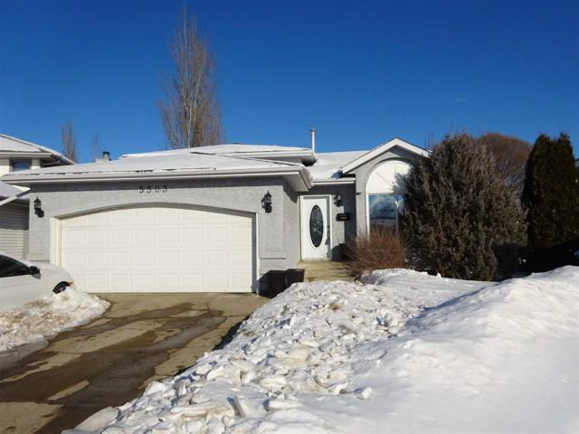 5503 190A Street NW, Edmonton, AB T6M 2L3 (#E4145674) :: The Foundry Real Estate Company