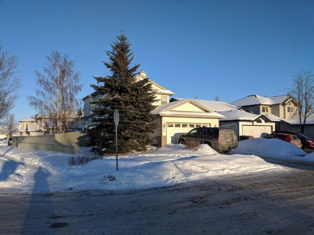 21 Holly Place, St. Albert, AB T8N 6W7 (#E4145693) :: The Foundry Real Estate Company