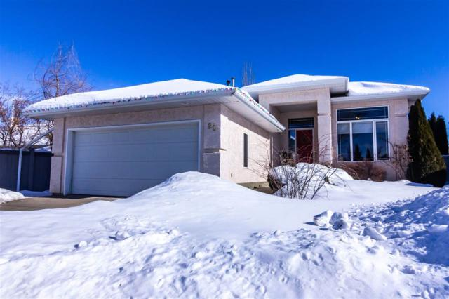20 Hillcrest Place, St. Albert, AB T8N 6S1 (#E4145708) :: The Foundry Real Estate Company