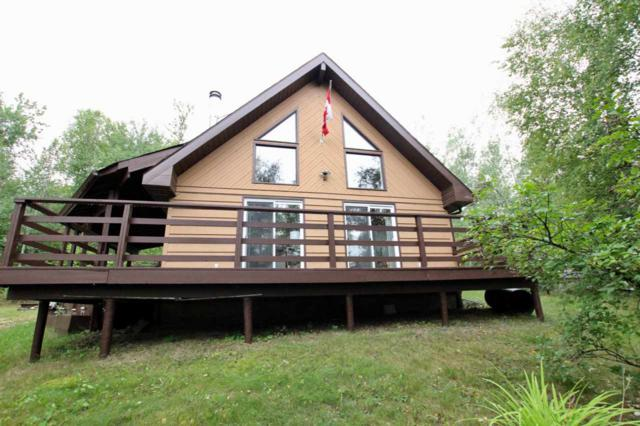 30 Golden Nodding Drive North Buck Lake, Rural Athabasca County, AB T0A 0M0 (#E4145733) :: Initia Real Estate