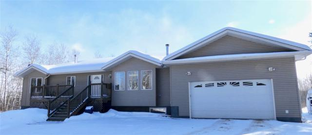 #4 63319 RR 435, Rural Bonnyville M.D., AB T9M 1P3 (#E4145736) :: Müve Team | RE/MAX Elite