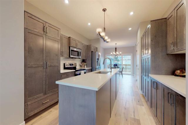 9846 162 Street, Edmonton, AB T5P 3L2 (#E4145764) :: The Foundry Real Estate Company