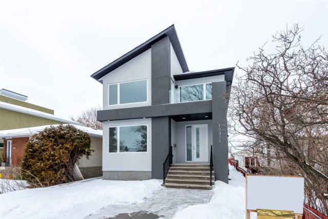 10978 71 Avenue, Edmonton, AB T6G 0A1 (#E4145956) :: The Foundry Real Estate Company