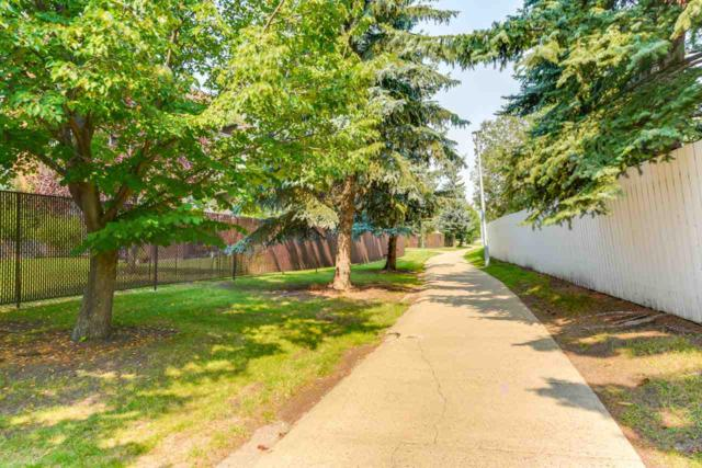 211 14810 51 Avenue, Edmonton, AB T6G 5V5 (#E4146035) :: The Foundry Real Estate Company
