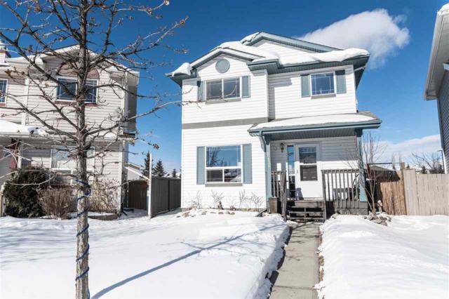 112 Brookview Way, Stony Plain, AB T7X 2X6 (#E4146051) :: The Foundry Real Estate Company