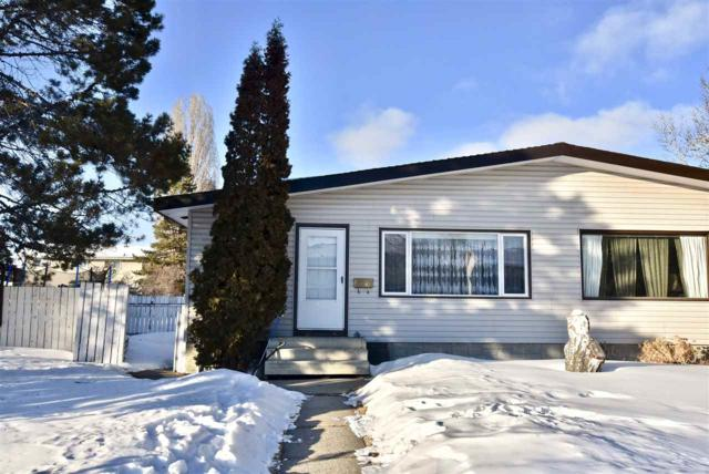 11454 39 Avenue, Edmonton, AB T6J 0M6 (#E4146079) :: The Foundry Real Estate Company