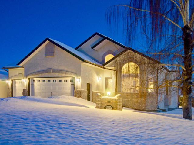 5907 50 Avenue, Barrhead, AB T7N 1N8 (#E4146109) :: The Foundry Real Estate Company