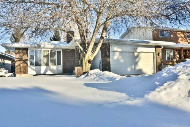 1035 75 Street, Edmonton, AB T6K 2S5 (#E4146114) :: The Foundry Real Estate Company