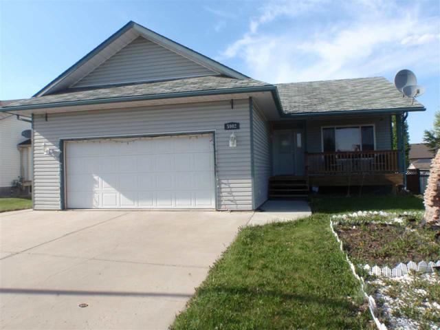 5902 51 Avenue, Barrhead, AB T7N 1N7 (#E4146133) :: The Foundry Real Estate Company