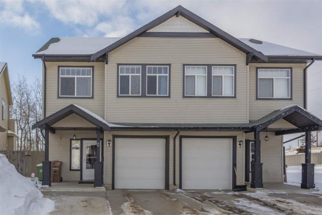 2 30 Levasseur Road, St. Albert, AB T8N 7A6 (#E4146155) :: The Foundry Real Estate Company